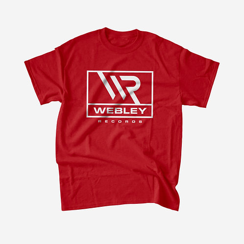 WR T-Shirt (Red)