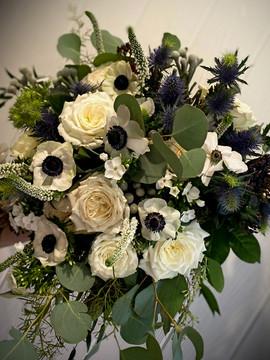 Anemone Bridal