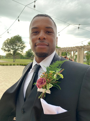 Groom bout