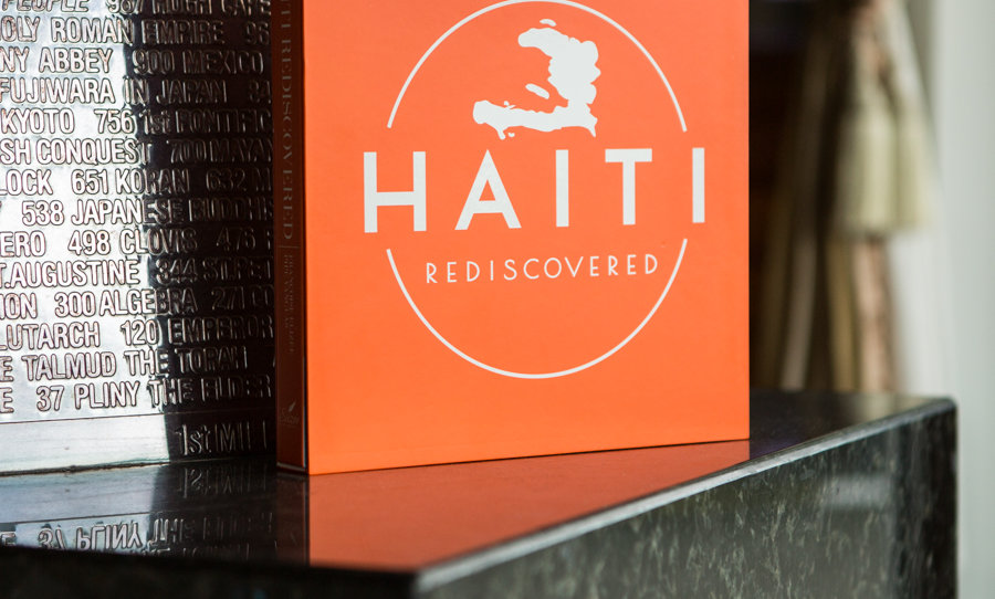 Haiti Rediscovered ENGLISH EDITION