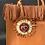 Thumbnail: Dahomey Leather Handbag