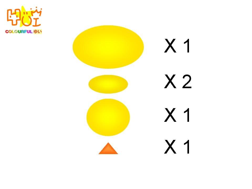 Gelbe Entechen