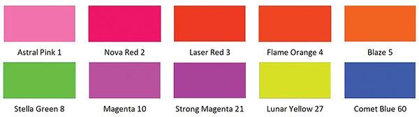 Fluorescent Nylon Masterbatch