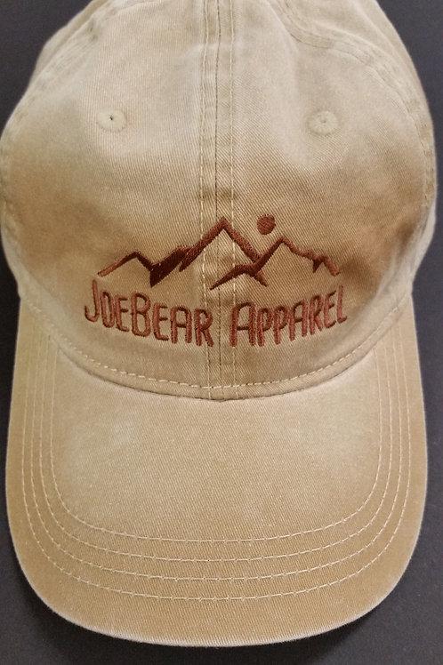 JoeBear Hat - Khaki