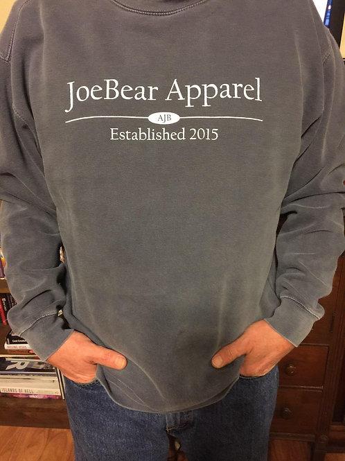 JoeBear Foundation Sweatshirt