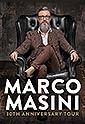 Marco Masini Media Partner di Tuttoitalia