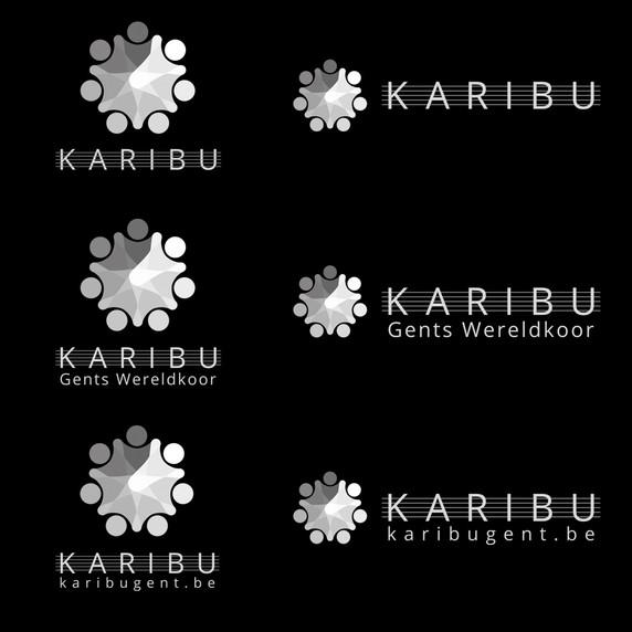 Logo Design - Karibu