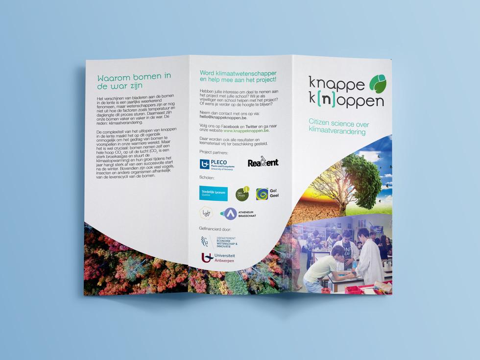Graphic Design - Knappe K(n)oppen