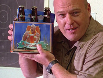 Breaking Bad Beer 'Schraderbrau' Becomes a Reality