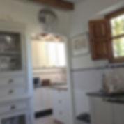 Large kitchen to small kitchen Siera Nevada