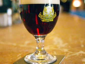 Grimbergen Abbey Brewed Its First Beer in Over 200 Years