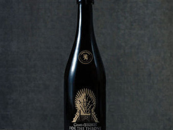 Game of Thrones Beer Launch In Time for Final Season