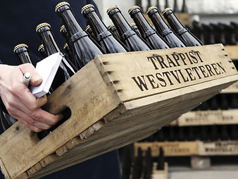 Trappist Monks Turn To E-Commerce