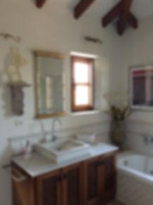 Bathroom Lecrin Valley