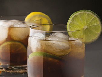 The Rise of Rum