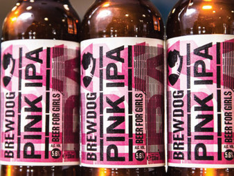 Brewdog Sued Over Sex Discrimination on Punk IPA Discount