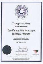 Certificate IV of Massage Practice A.jpe