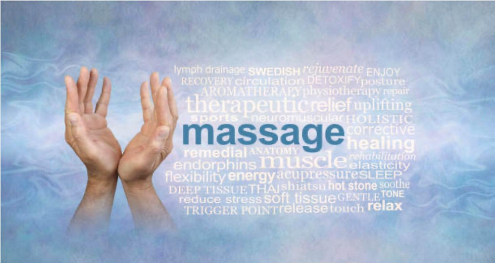Heal Young Massage Alice Springs