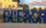 Hill Yang in Bleach Festival Gold Coast