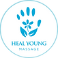 Hill Yang's Heal Young Massage Logo.png