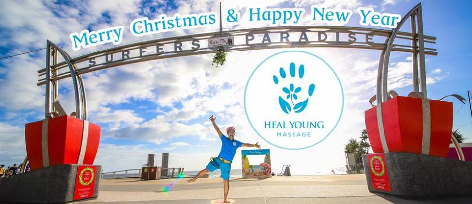 Heal Young Massage