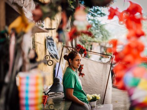 Mulheres: Economia que Transforma