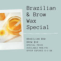Brazilian brow wax special.png