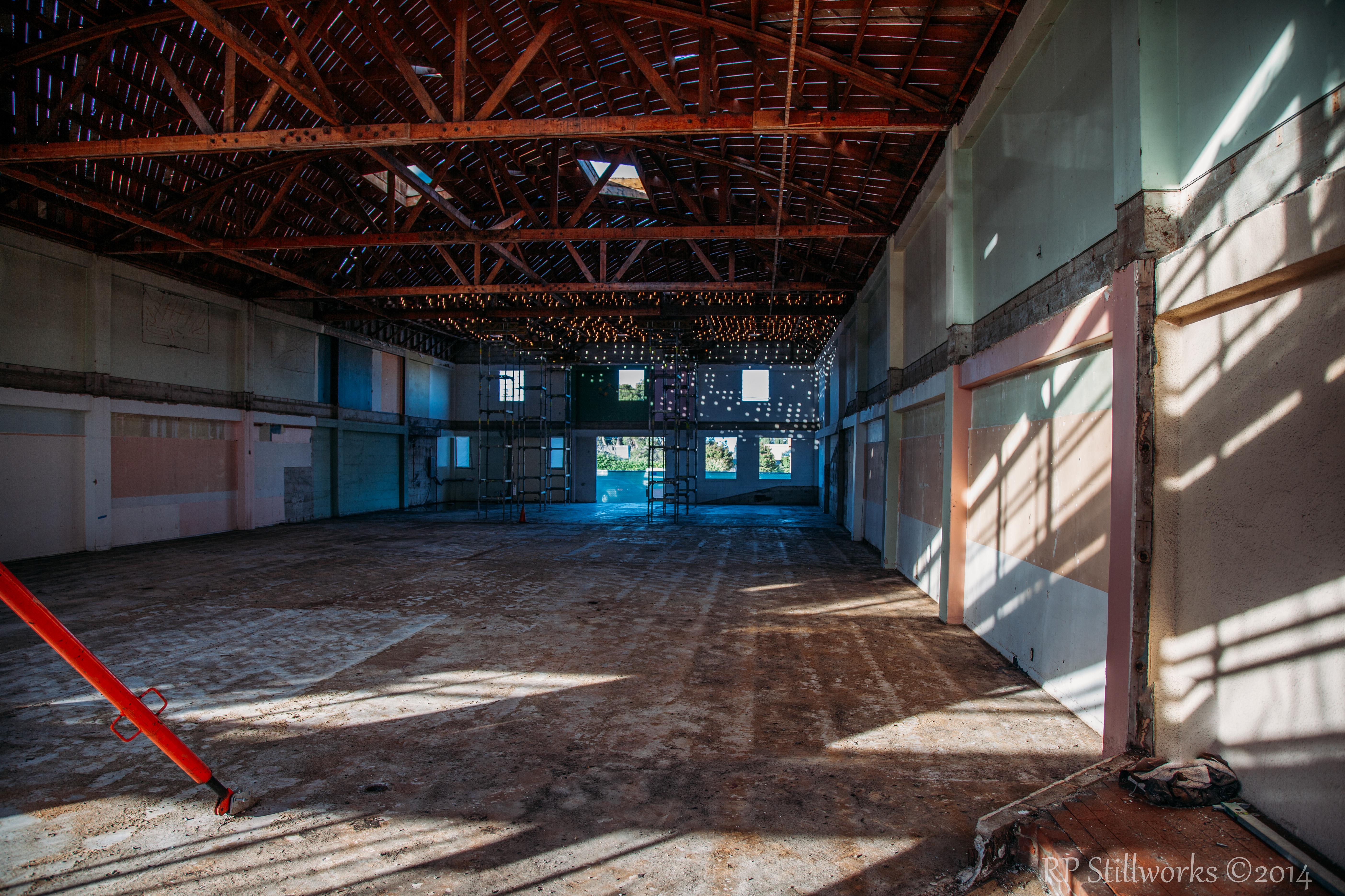 """""""Warehouse Wonder"""""""