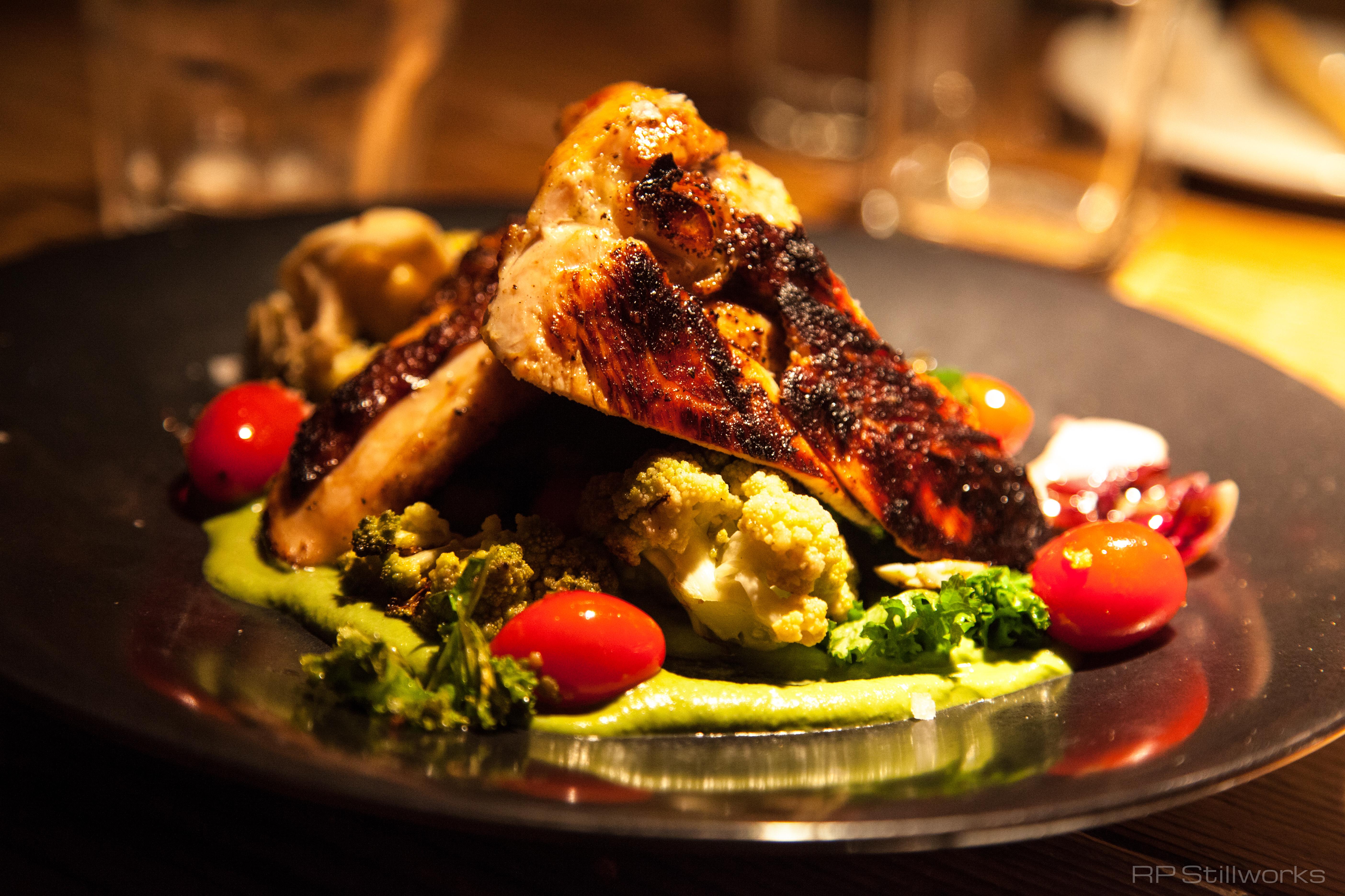 Casanova's Chicken