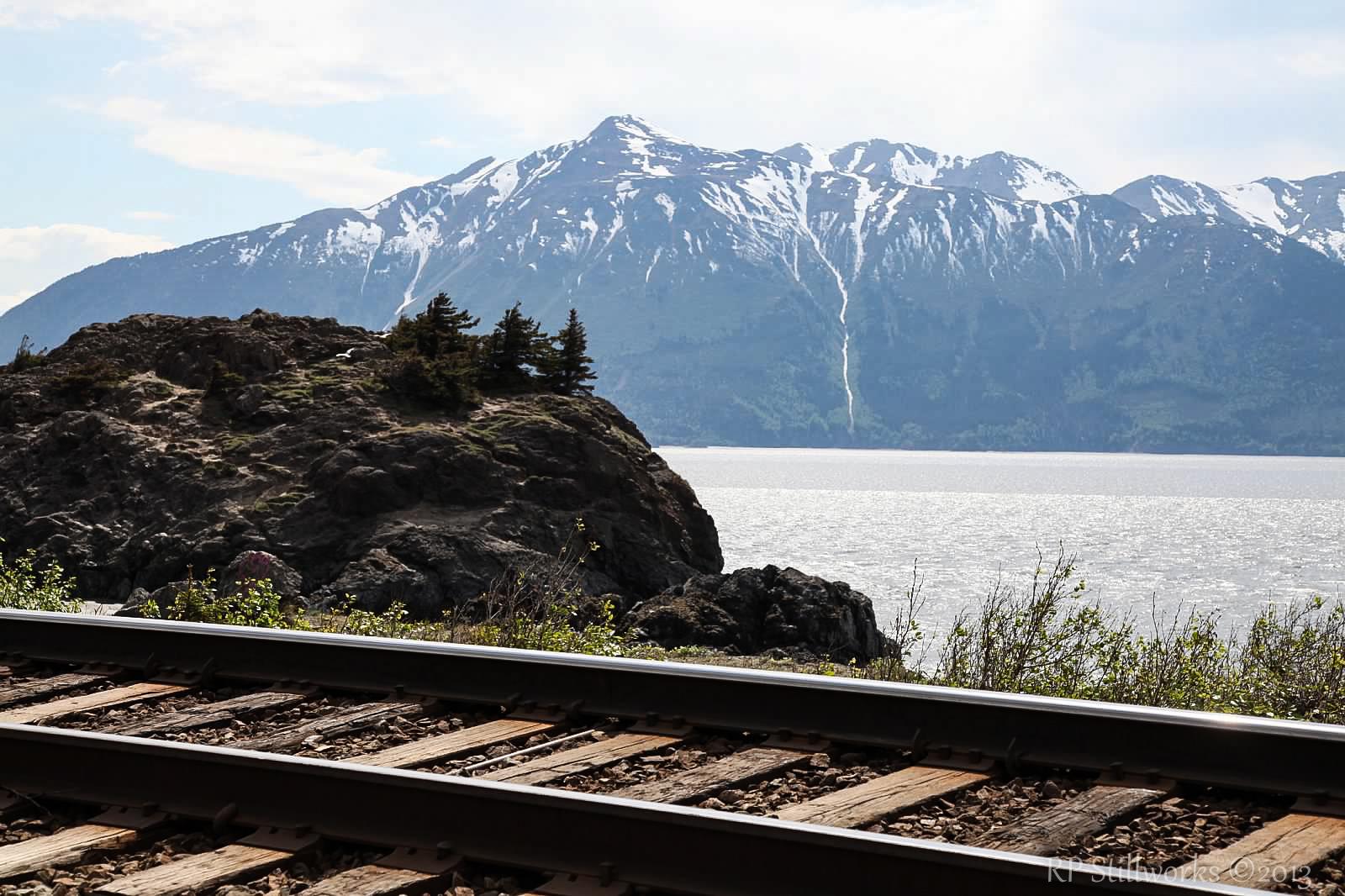 Alaskan Tracks