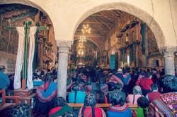Fiesta de la Virgen de la Natividad