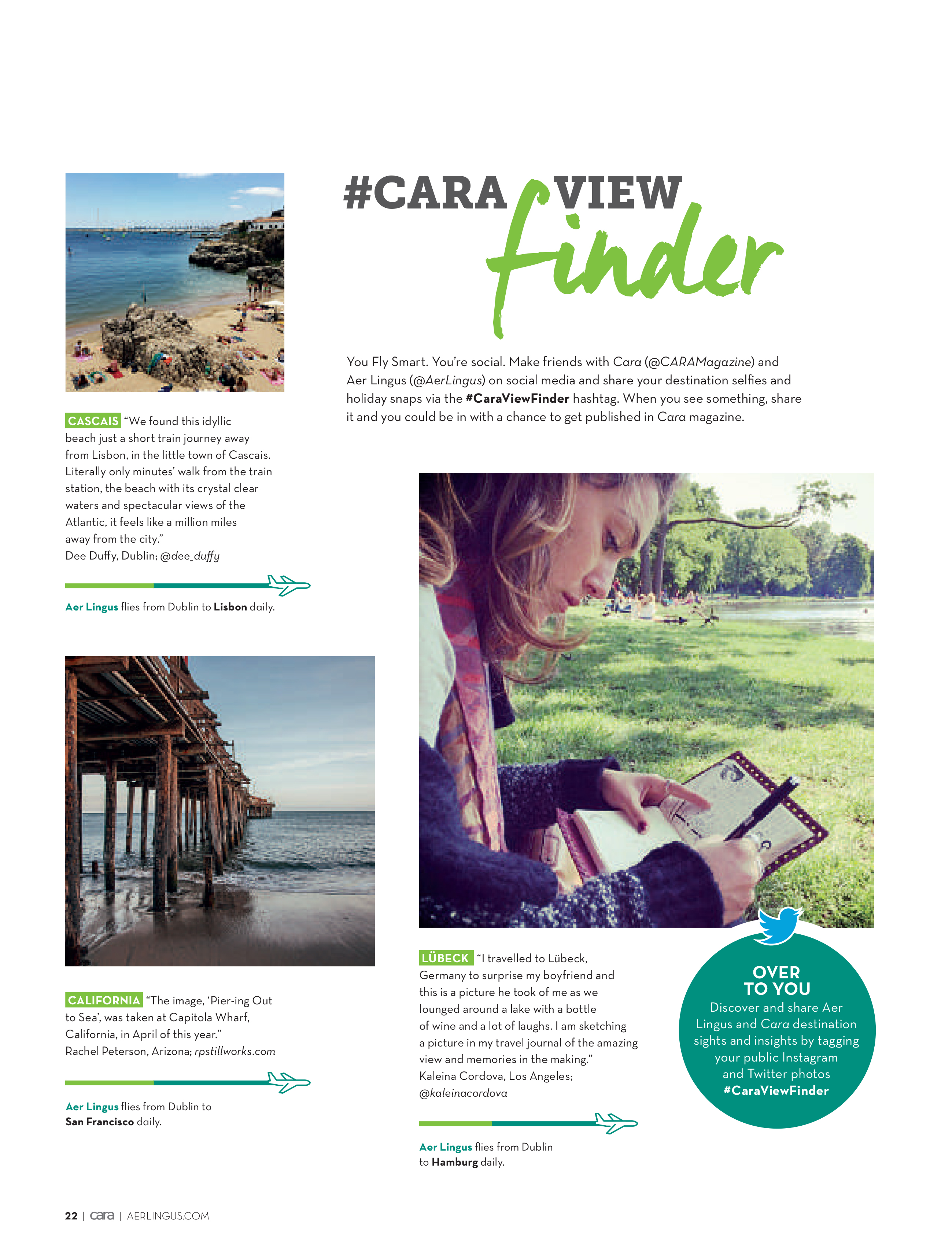 CARA Magazine August 2016