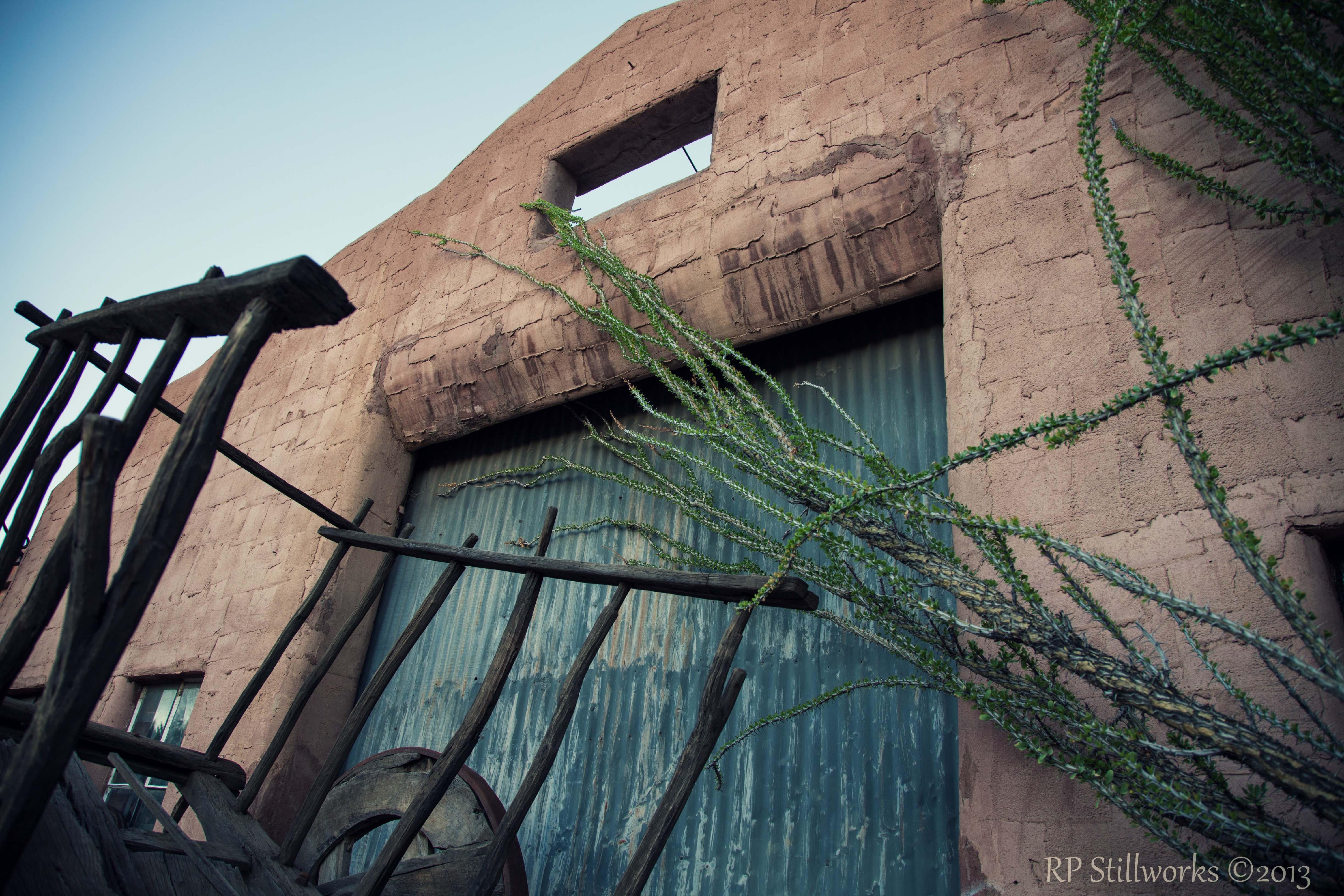 So Old Scottsdale!