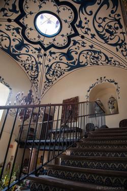 San Miguel de Allende Lobby