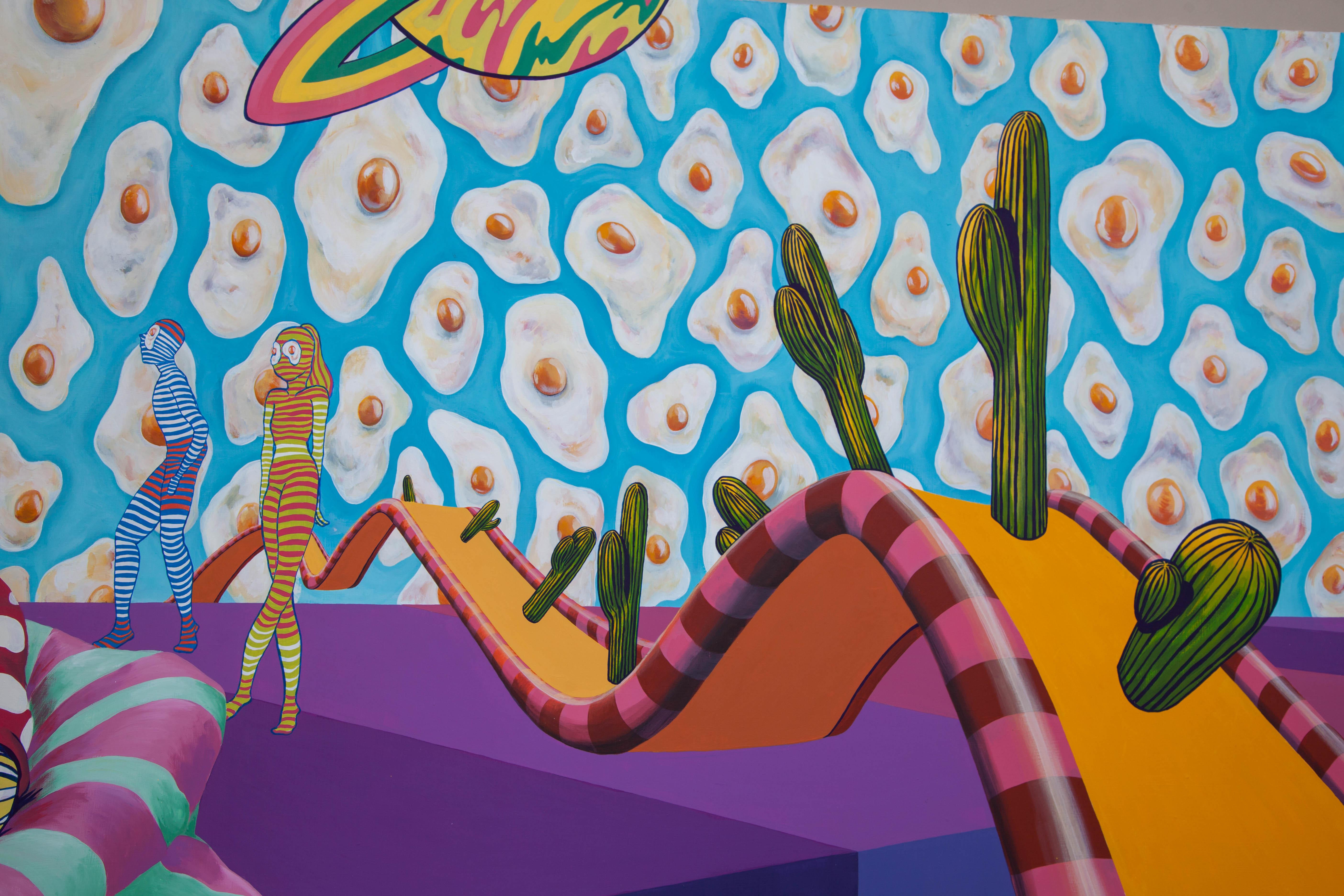 Kayla Newnam Art