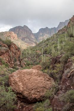 """""""Boulder Canyon"""""""