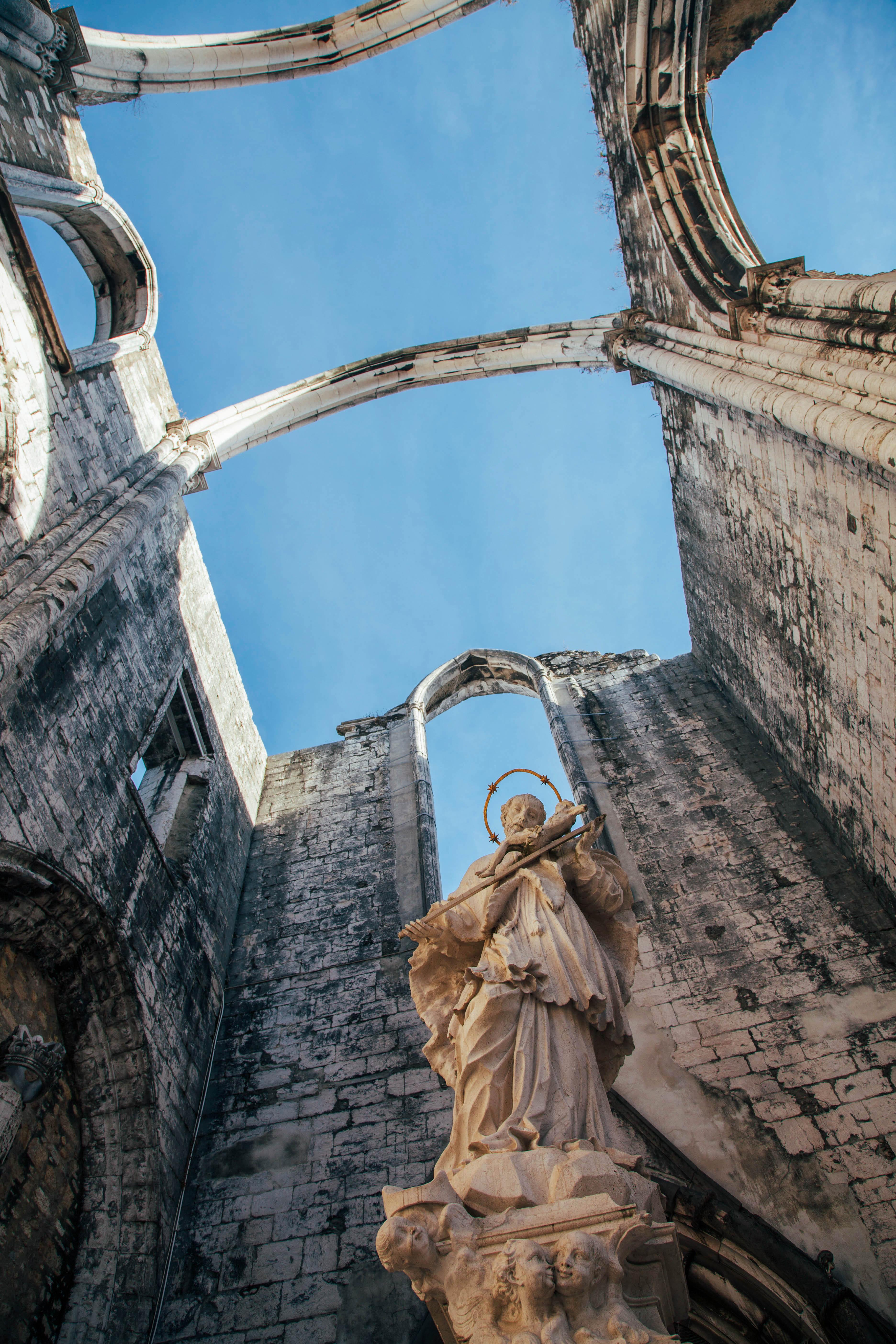 Carmo Convent - Lisbon