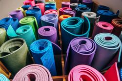 Hot Yoga Workout  May 2015