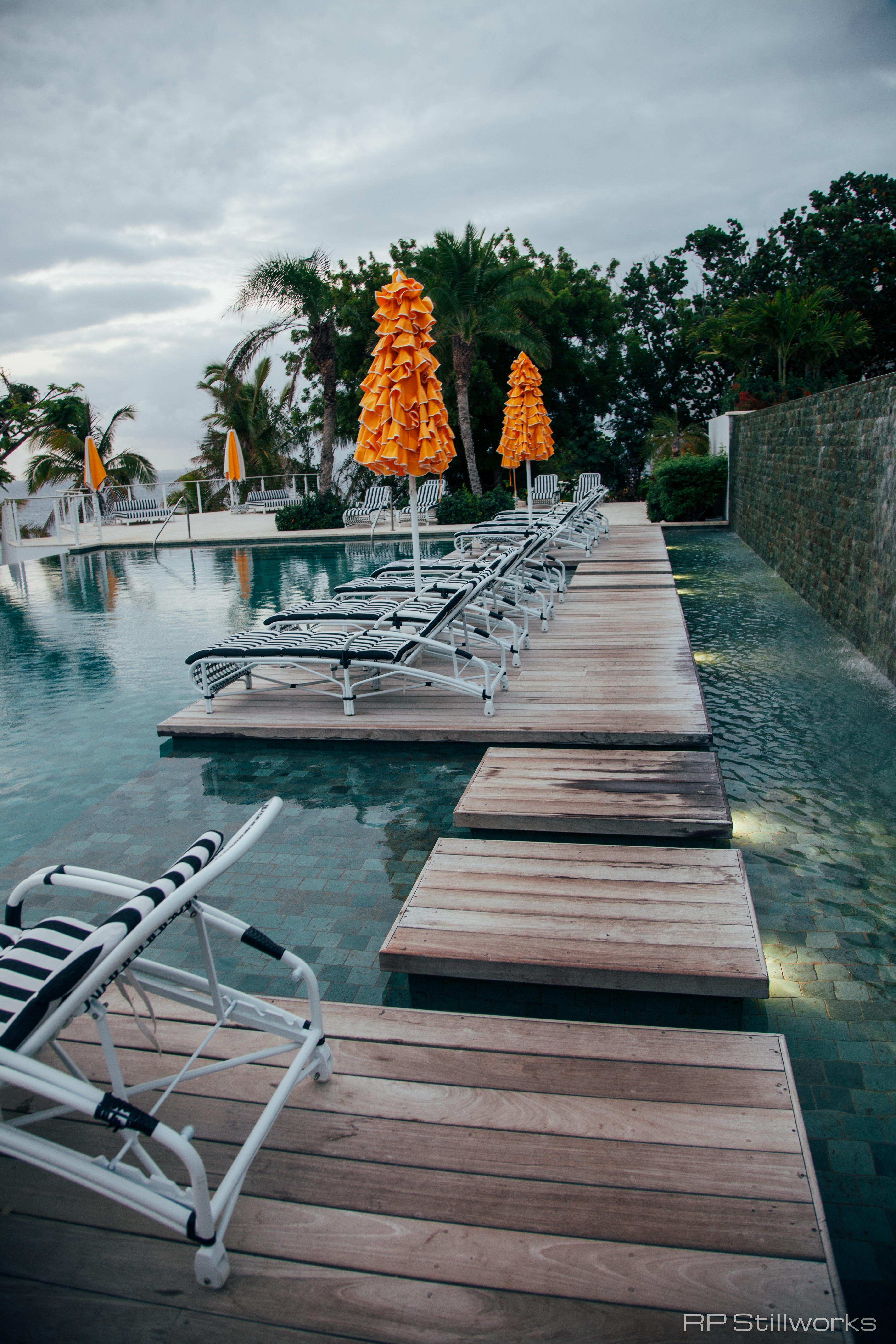 Malliouhana Pool