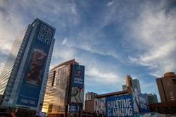 Phoenix Suits Up for Super Bowl XLIX