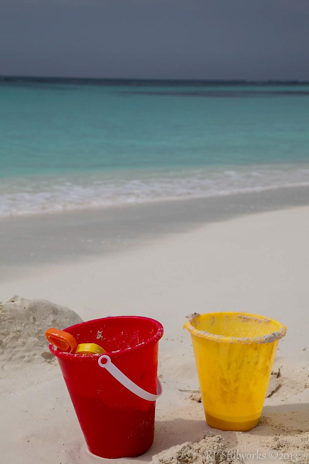 Buckets of Fun
