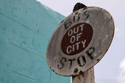 """""""Out of City"""""""
