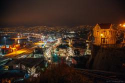 """Valparaiso, San Francisco on LSD"""