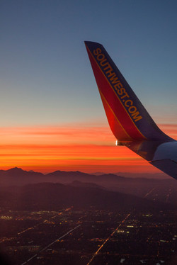 """""""Southwest (from the) Air"""""""