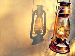 """""""Lon's Lantern"""""""