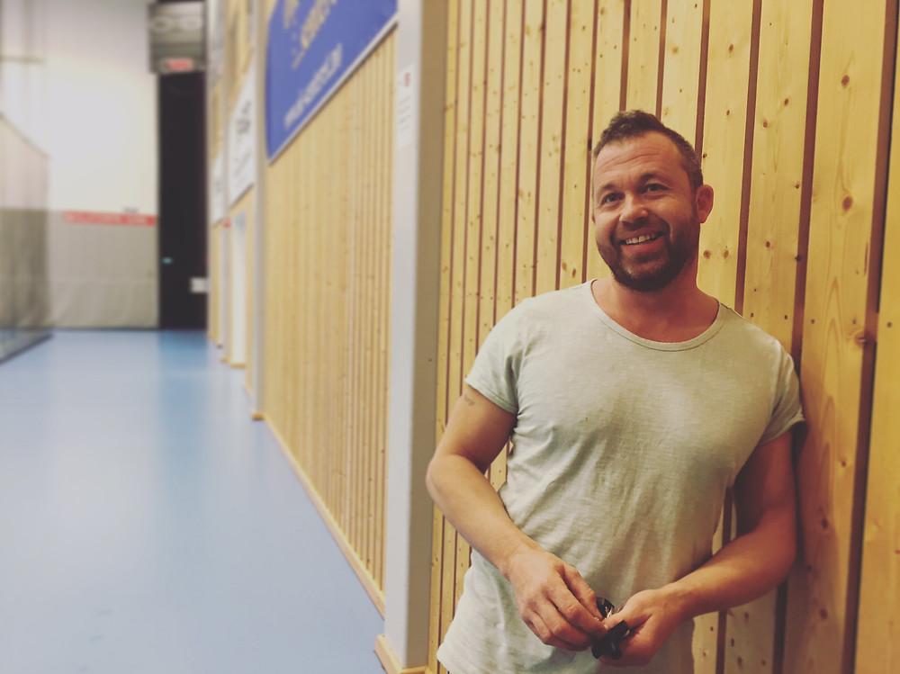 Bjørn Terje Pay