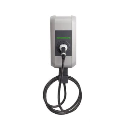 15 amp. Kurs og teknisk stikk til el-billader i Carport (kun illustrasjonsbilde)
