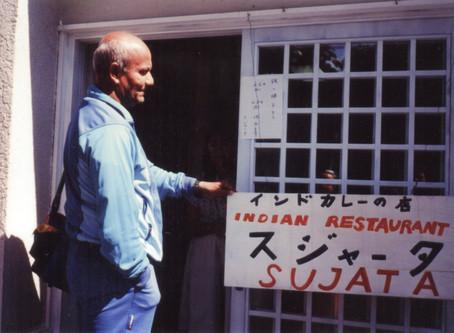 スジャータレストランの始まり How Sujata's Restaurant-Nest started