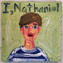 I, Nathaniel 30x30cm 2021