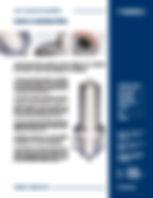 nano sterile air membrane fllters brochure